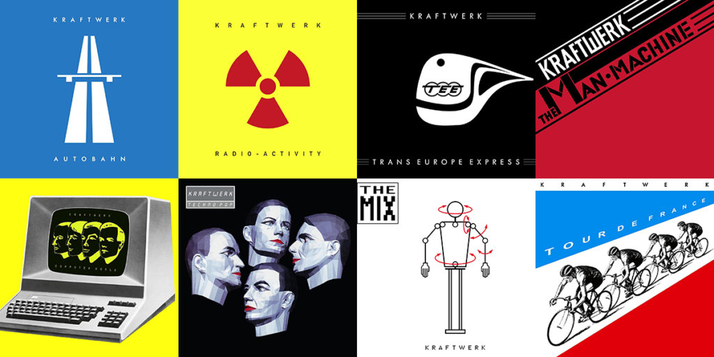 kraftwerk-discography