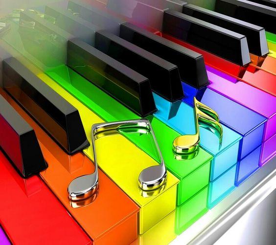 rainbow-piano